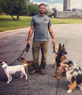 professional dog trainer buffalo ny
